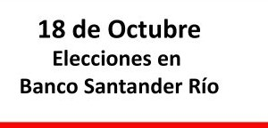 Palazzo reafirma su conducción en el Santander Rio