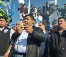 Otra vez hay amenaza de despidos a petroleros chubutenses