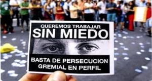Elevan a juicio oral una causa contra delegados del diario Perfil