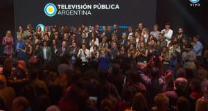 El ajuste tras las elecciones también llegará a la TV Pública