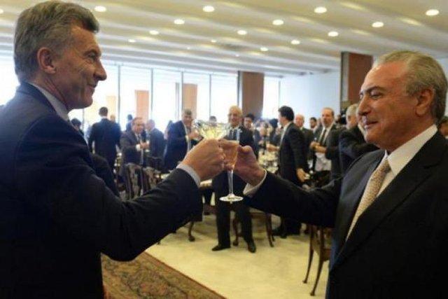 """Abogados, jueces y sindicalistas preparan una respuesta a la """"reforma laboral"""" de Macri"""