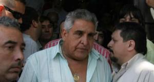 """Tercera orden de detención contra """"Pata"""" Medina"""