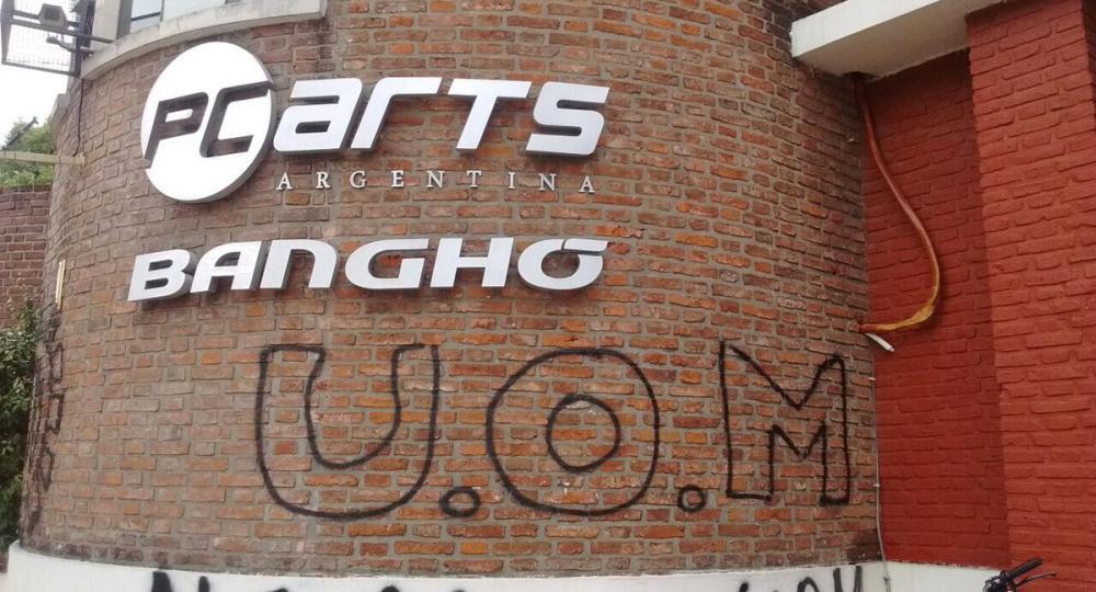 """La """"reconversión"""" de Banghó terminó con la destrucción de más de 600 empleos"""