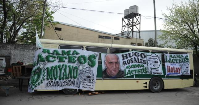 Camioneros acató la conciliación y se levantaron los bloqueos a Cotar