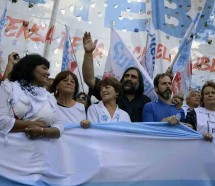 Los gremios bonaerenses vaticinan un 2018 de conflictos ante la pauta de 10% de Vidal