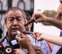 A horas de la movilización de hoy y sin la presencia de Pablo Moyano, la CGT volvió a respaldar la reforma laboral