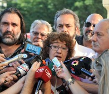 Los docentes en alerta por las reformas de Macri