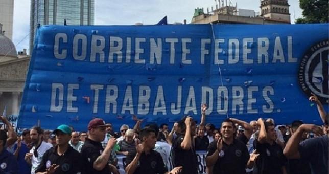 Cumbre de la Corriente Federal para empezar a decidir protestas contra la reforma laboral