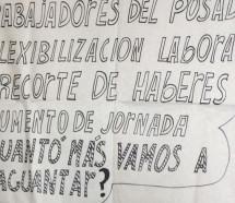 La justicia a favor de los enfermeros del Posadas: deberán devolverle los descuentos y no les podrán extender la jornada