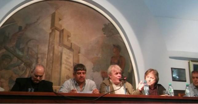 Pablo Moyano ya habla de movilizar contra la reforma laboral y suma tensión a la CGT