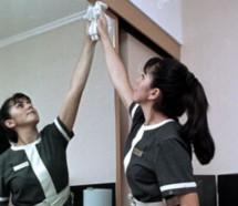 Aumenta 12% el salario del personal doméstico
