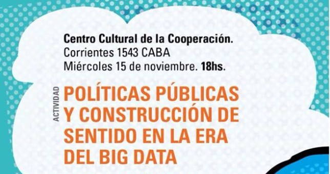 Big Data Nac&Pop
