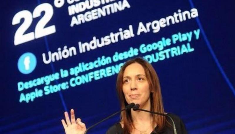Vidal no logró quorum para adherir a la ley de ART como pidió Macri