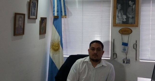 Custodios rechaza el acuerdo por la Reforma