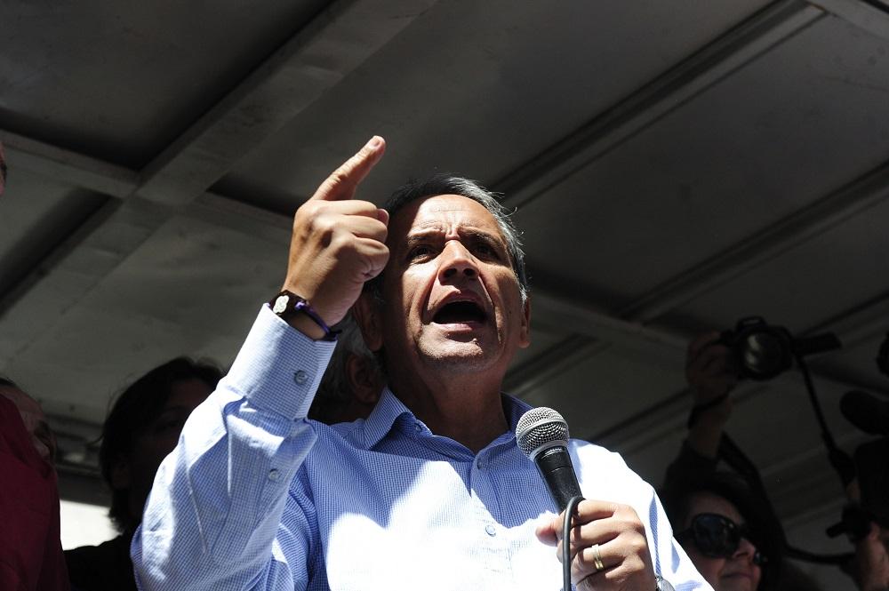 La Corriente Federal presiona y pide un Confederal para que la CGT no respalde la reforma laboral