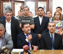 La Rioja apuntó a Nación por no enviarle fondos y negó el bono de fin de año