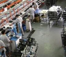 Otros 55 despidos en la industria del calzado