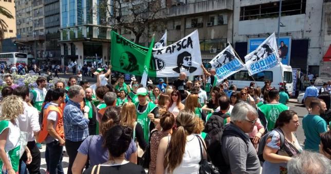 Vuelven los despidos masivos en el Estado: echan 200 trabajadores del Enacom