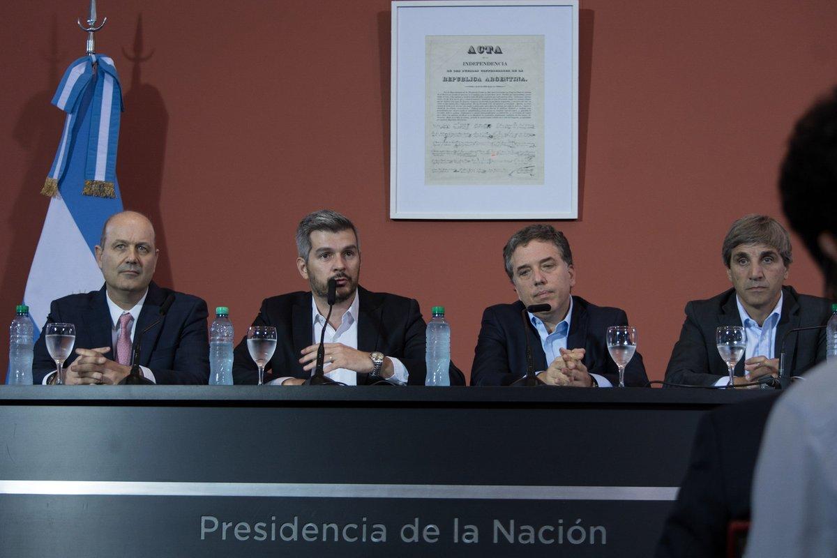 El Gobierno confirmó que en febrero irá por la reforma laboral