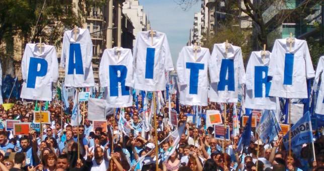 El Gobierno ratifica que no convocará a la paritaria nacional docente