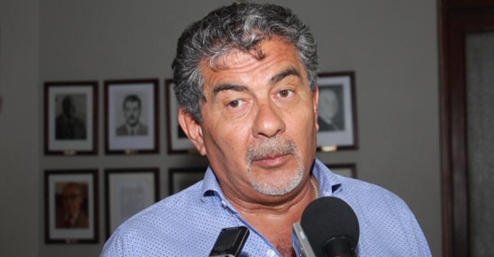 El camionero Taboada entre los ausentes en la votación por la reforma previsional