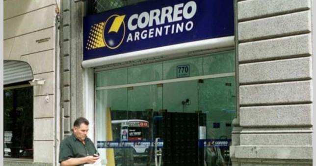 El Gobierno despedirá 1700 empleados en Correo Argentino