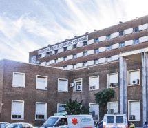 Paran los médicos del Posadas contra los 122 despidos