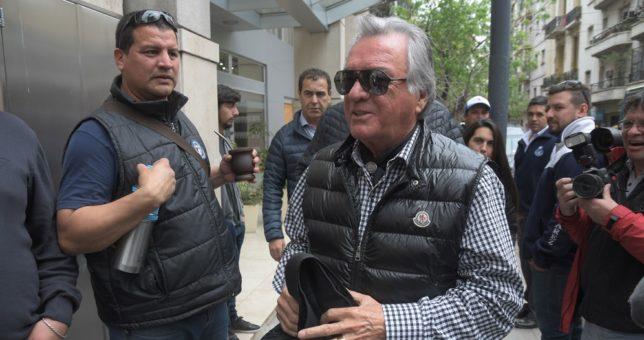 """""""A los sindicatos los atacaron los militares, Alfonsín y De la Rúa y no terminaron sus mandatos"""""""