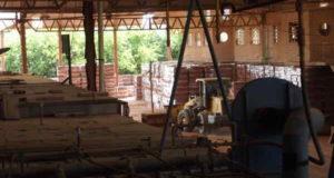 Cerámica Valle Viejo está en crisis y le suma problemas a Azul