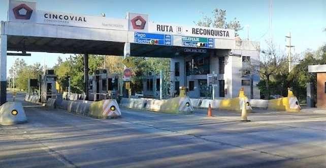 El PRO santafesino anuncia cierre de Peajes para reducir costos