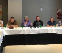 La CGT anunció que no acompañará la reforma laboral y volverá a marchar contra el Gobierno