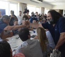 """Los Moyano se entusiasman: """"La marcha del 22 será multitudinaria"""""""
