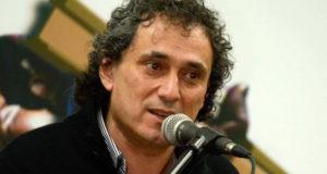 Sasia pide el fin del triunvirato y arrancó su campaña por conducir a la CGT en soledad