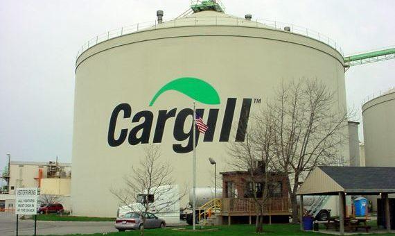 Cargill abrió un plan de retiros voluntarios y busca reducir puestos de trabajo