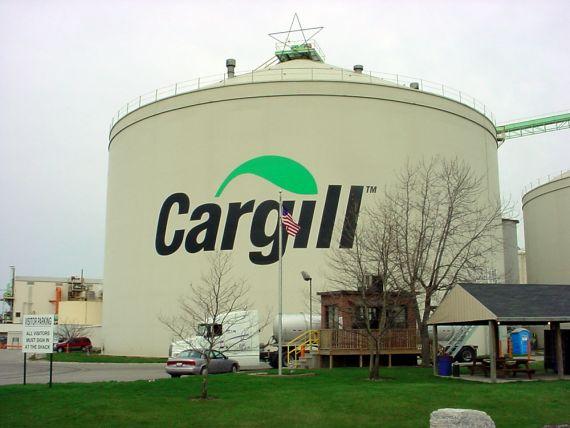 Trabajo le dio la razón a la Uatre y sumarió a Cargill por infringir la ley