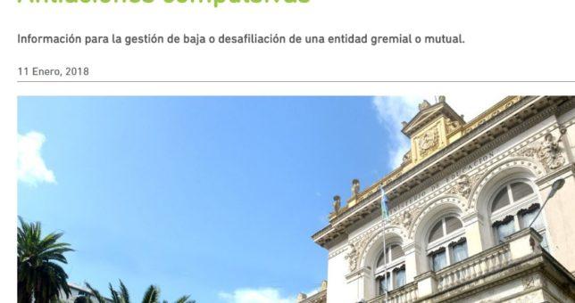 Vidal salió a militar la desafiliación a los gremios y tensa la paritaria docente