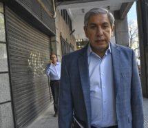 """Rodolfo Daer a Moyano: """"¿En 30 días aparecieron los gravísimos problemas que ahora denuncia?"""""""
