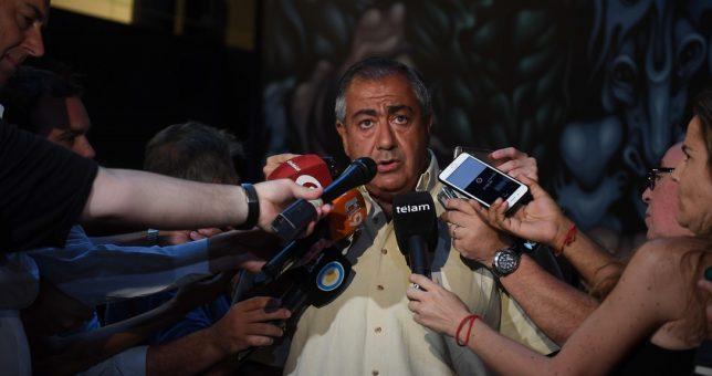 Gordos todavía no rompen, pero amagan con medir fuerzas en un Congreso