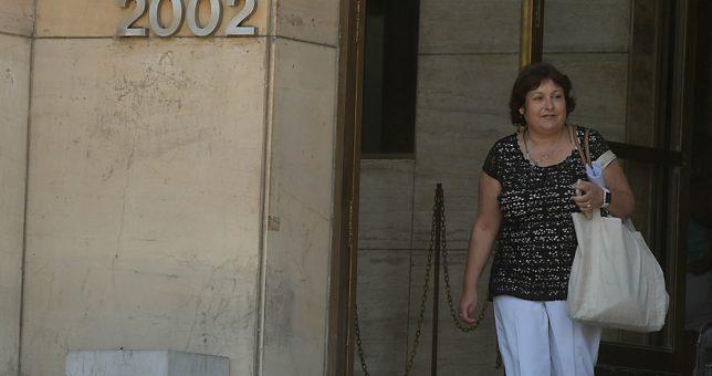 Ocaña amplió su denuncia contra Moyano y pidió que intervengan obra social de camioneros