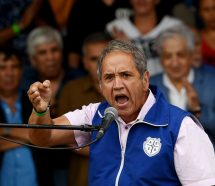 """""""Le decimos a Macri que deje de ajustar y extorsionar a la clase trabajadora"""""""