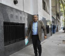 Rodolfo Daer pidió que la CGT vuelva a un sólo secretario General