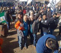 Plenario conjunto de la CGT y la CTA Santa Cruz pide apoyo político para revertir los despidos en Río Turbio