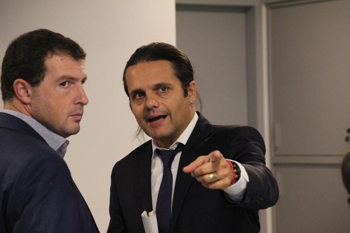 También crujen las 62 y Peretta pide acompañar a Moyano en su pelea contra el Gobierno