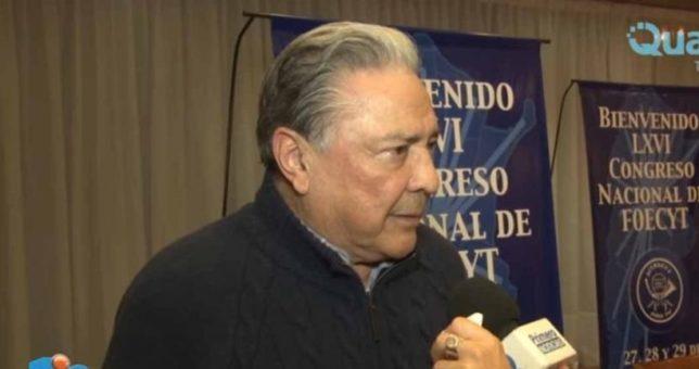 Casi 55 años después, Ramón Baldassini abandonó el liderazgo del gremio de correos