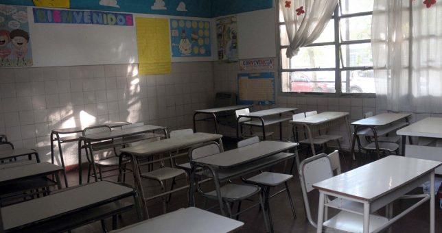 Los docentes santafecinos arrancan otro paro de 48 horas