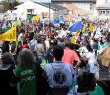 Chubut en crisis: pagará salarios de forma escalonada