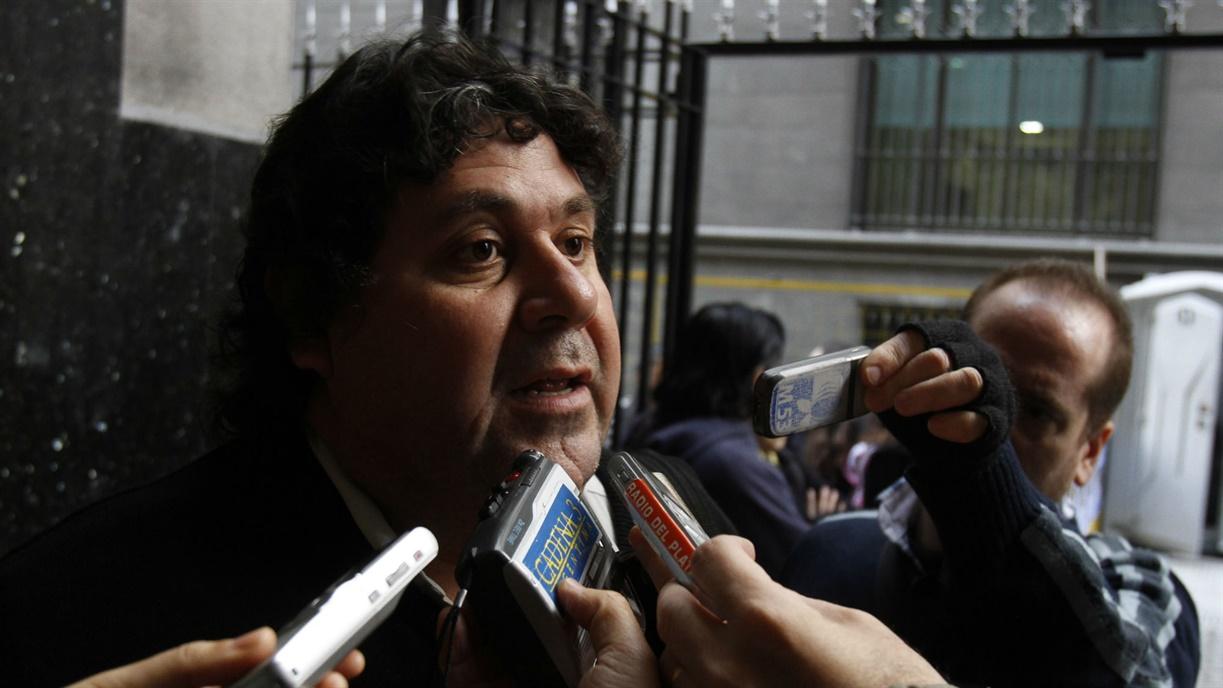 Para Segovia, hay «persecución política» detrás del fallo que le quitó la personería a los Metrodelegados