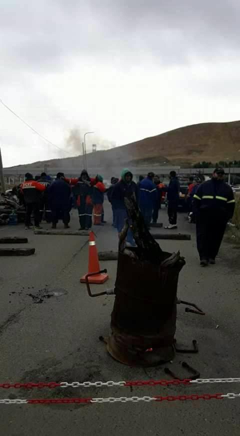 Más despidos en Río Turbio, que no paga ni salarios ni indemnizaciones