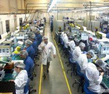 La electrónica Brightstar cesó 90 contratados y sigue la destrucción en la industria fueguina