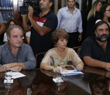 Vidal no los llama y los docentes ya discuten nuevos paros